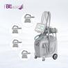China professional criolipolisis cool tech machine 4 cryo handles cryolipolysis body shaping machine wholesale