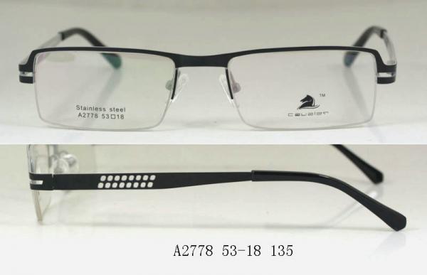 designer optical frames  metal optical
