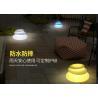 China Promotional Beautiful Stylish Cool Muti-Colors Changing LED Decorative Lighting Lamp wholesale