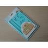 China Eco-Friendly Novelty Blue Silicone Fondant Mould / Angel Chocolate Mold wholesale