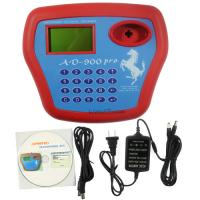 China AD900 Vehicle Transponder Car Key Programmer with 4D Copier Function wholesale