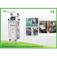 Buy cheap Coolsculption cryolipolysi fat freezing / slimming cryolipolysis machine from wholesalers
