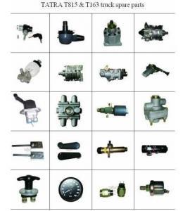 China Tatra spare parts,All parts for tatra truck,tatra spares wholesale