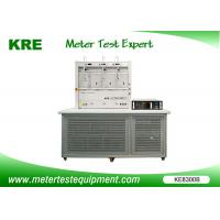 China Class 0.02 3 Phase Testing Equipment , 3 Positions Meter Test System 24 Hour Variation wholesale