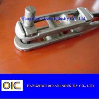 China Drop Forged Chain And Trolley, type X678 , 698 , 698H wholesale