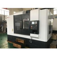 China Automated Vertical CNC Machine , 24m / Min Rapid Computerized Milling Machine wholesale