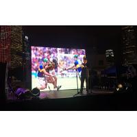 Buy cheap Small Pixel Pitch LED Display P2 Indoor HD LED Display 1/32 Scan High Refresh from wholesalers