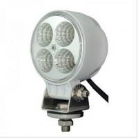 High Power 12W LED WORK LIGHTS GOOD FOR TRUCK ATV AUTO LED LIGHT