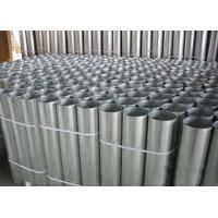 China Straight Seam Welded Steel Tube ASTM A179 , Black Carbon Pipe For Water Supply wholesale