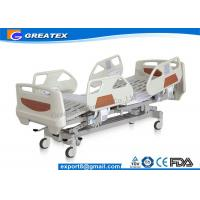 Buy cheap Cold Rolled Steel Tube and Sheet electric medical bed with Linak motor from wholesalers