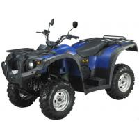 China Gold supplier supply quality 700cc ATV with competitive price in the market wholesale