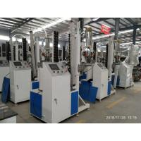 China SMZ PLC System Double Glazing Machinery , Filling Machines And Equipment For Desiccant on sale