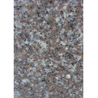 Cherry Red G664 Granite Countertop Slabs , Granite Floor Tiles For Flooring / Paving
