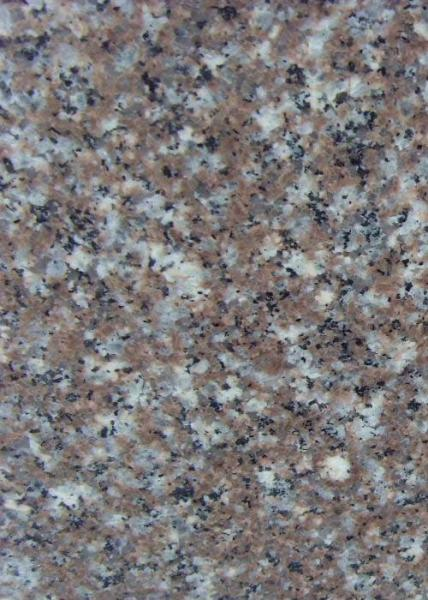 Quality Cherry Red G664 Granite Countertop Slabs , Granite Floor Tiles For Flooring / Paving for sale