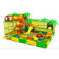 Soft indoor playground playcenter for kids commercial indoorplay