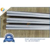 China Alloy Inconel 625 Round Bar , Inconel 625 Welding Rod For Chemical Process Industry on sale