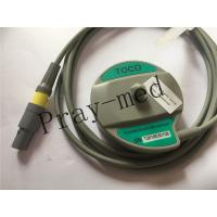 Buy cheap edan Toco  Probe , Transducer Probe Ultrasound 6 Pin One Notch from wholesalers