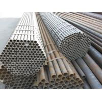 China ASTM A335 P11 / P12 Hardened Stainless Steel Welded Pipes Flexible on sale