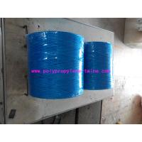 High Breaking Strength Banana Baler Twine Packing Rope SGS ISO Certification