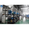China SMW 400 PVC Scrap Pulverizer, Plastic Powder Making MachineOne Year Warranty wholesale