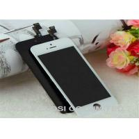 China Original New Replacement Screen For Iphone 5s , Digitizer Iphone 5s Screen wholesale