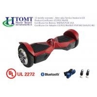 China 8 Inch New Style Segway Electric Scooter With Handle Ring Self Balance Scooter Cheap Price wholesale
