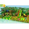 China Children Amusement Park Project Equipment Indoor Toys Ocean Ball Pool Indoor Playground wholesale