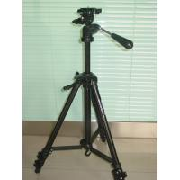 China Aluminum Camera Tripod JL-988B Max. Length 1520mm 80mm Stretch for Stabilize Camera on sale