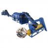 China Waste Plastic Recycling Machine wholesale
