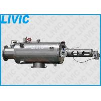 Explosion Proof Design Self Cleaning Irrigation Water Filters For Agriculture Filtration