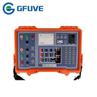 China Stable Electric Meter Calibration Device Three Phase With Printer 3kg Weight on sale