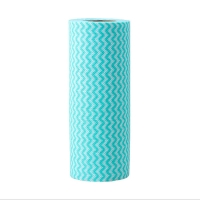 China woodpulp spunlace nonwoven fabric for Medical Products and Cleaning Products on sale