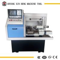 China CK0632 swing diameter over bed 200mm mini cnc lathe with good service wholesale
