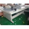 China Cardboard and paper box cutting machine , DCH10 Series box sample maker, plot  CUT wholesale