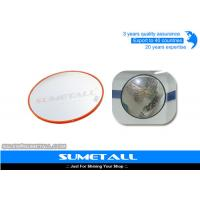 China Supermarket Shop Display Fittings / Round Security Convex Mirror For Anti Theft on sale
