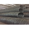 China ISO 9001の引くか、または金網のための円形の炭素鋼ワイヤー棒 wholesale