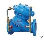 China Multifunction water pump control valve wholesale