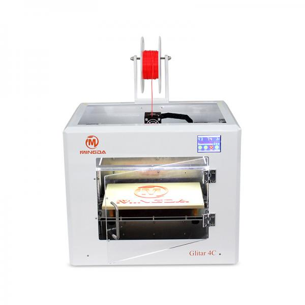3d color printing machine