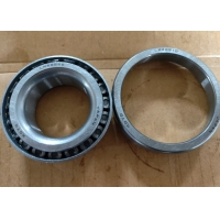 China KOYO LM48548 Single Row Tapered Roller Bearing Low Vibration wholesale