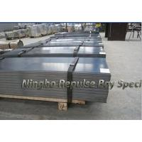 Buy cheap 4 * 8 Feet  Grade 316L Cold Rolled Stainless Steel Sheet Free Cutting Standard Packing from wholesalers