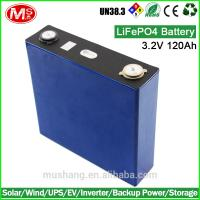 China lifepo4 prismatic 300ah lifepo4 batteries used bus for sale japan made wholesale