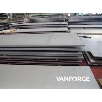 China S960QL1 High Yield Strength HR Steel Plate , Flat Steel Plate Plain Surface on sale