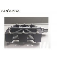 High Bearing Electric Motorized Bicycle Parts And Accessories Aluminum Alloy