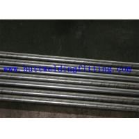 China Seamless Round Stainless Steel Bars ASTM A276 AISI GB/T 1220 JIS G4303 wholesale