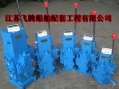 Quality Válvulas de fluxo CSBF-G40 proporcionais manuais marinhas for sale