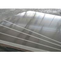 China Thickness 0.2-250mm Large Aluminium Alloy Sheet Metal For Heat Transfer wholesale