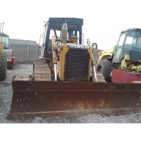 China d6d track caterpillar bulldozer for sale D6D with winch wholesale