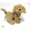 China 2017 Best Made Soft Toys Dog Custom Plush Toys 25cm Dog Doll Stuffed Animal Toy wholesale
