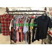 China Fashionable Second Hand Mens Short Sleeve Shirts American Style With All Size wholesale