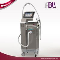 China Micro Channel 11 x 17MM Sapphire IPL Hair Removal Machines 808NM Diode Laser wholesale